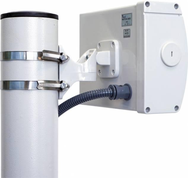 FORTEZA-M50 - Microwave Perimeter Protection Sensor