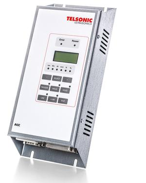ACC controller (ultrasonic controller) - The basic process controller for ultrasonic joining technology