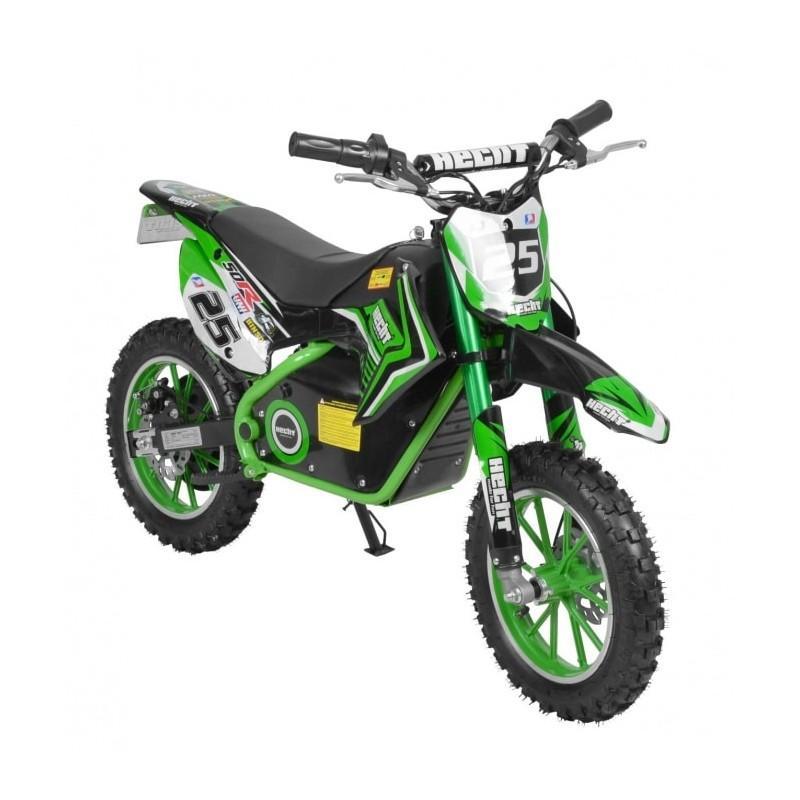Moto Electrique Enfant Hecht - MOTOS ENFANTS