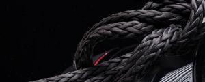Câbles textiles aramide pour treuils