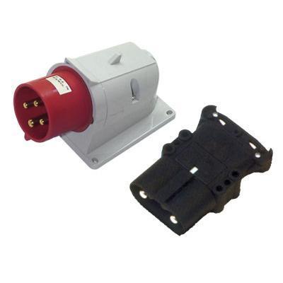 Accessoires - Batterij stekkers & industriële stekkers