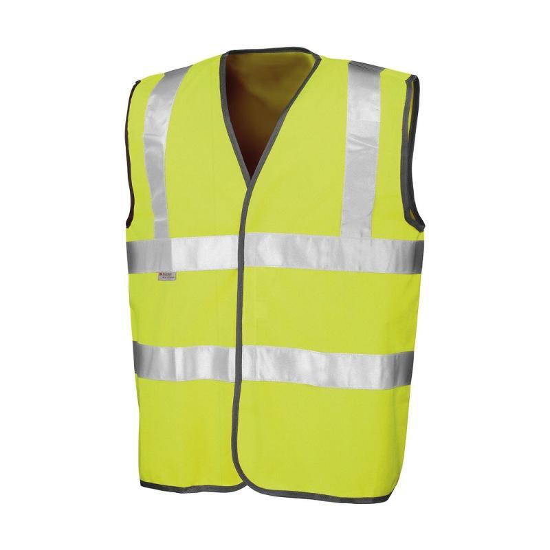 Gilet de sécurité - Vestes