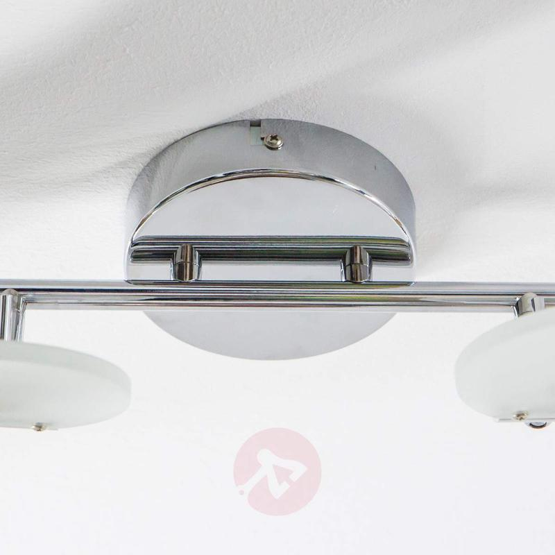 Appealing Sena ceiling light with LEDs - Ceiling Lights