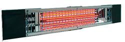 Preparation Equipment - heater for outside, freestanding, l=730mm, 4-6m2
