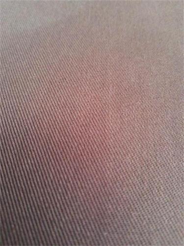 TC TWILL ,TROUSERS FABRICS,BROWN,ROBOX - Good handfeeling,good shrinkage,200GSM,trousers fabrics,TC65/35 TWILL