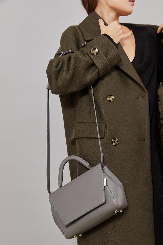 Daily Bag, Grey - BAGS