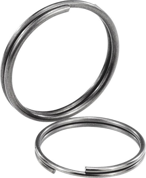 Pin Retaining Rings stainless steel - K0367