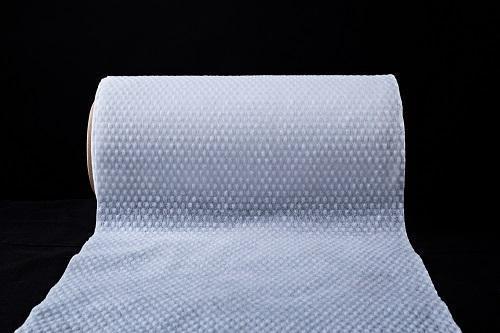Tela no tejida spunlace para toallitas húmedas - OEM&ODM