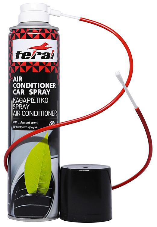 Καθαριστικό Air Condition -