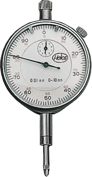 Comparateur Din 878 - Appareils de contrôle de concentricité Comparateurs