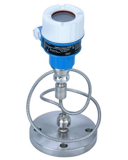 Capteur - transmetteur de pression absolue et relative Cerabar PMP55 - Mesure de pression