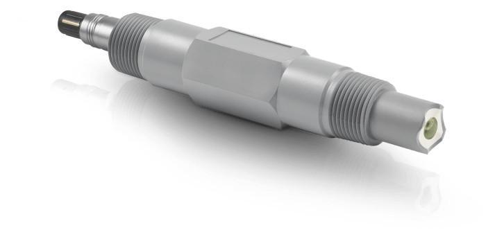 SMARTPAT series - Transmisor multiparámetros de pH / de conductividad / ORP / oxígeno disuelto