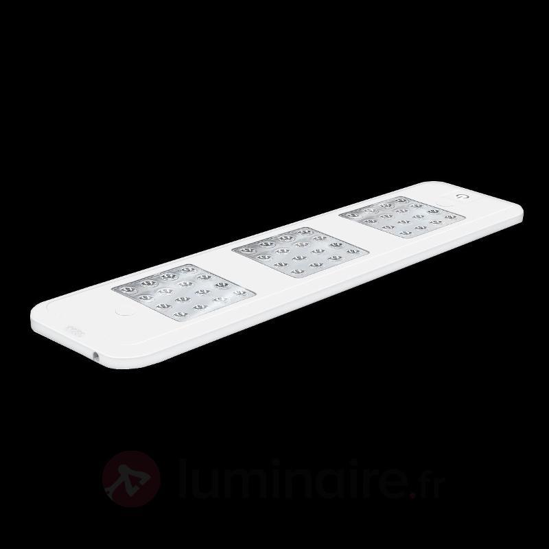 Applique pr meuble LED Qod Domino short moderne - Spots pour meubles