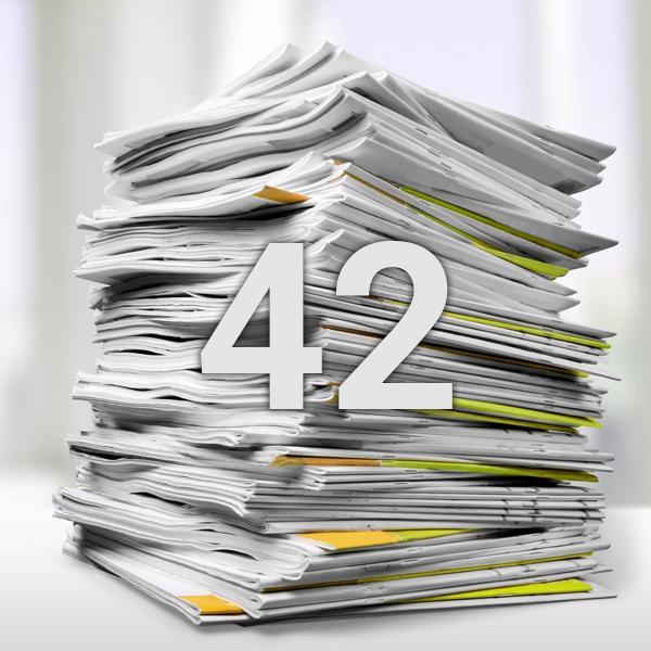 Import Customs - Customs Procedure 42 - null