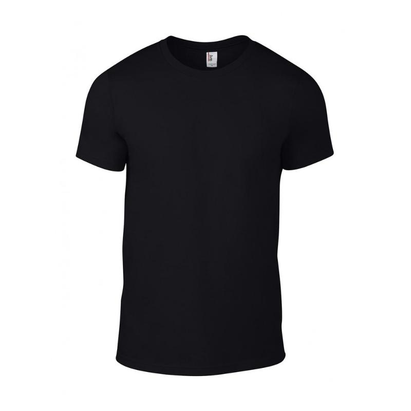 Tee-shirt adulte mode - Manches courtes