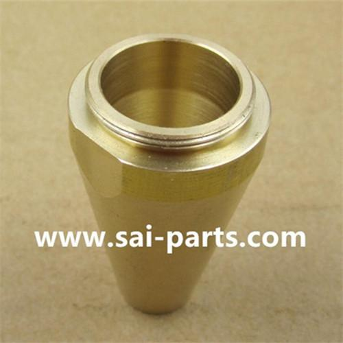 Brass Mechanical Parts CNC Machining -