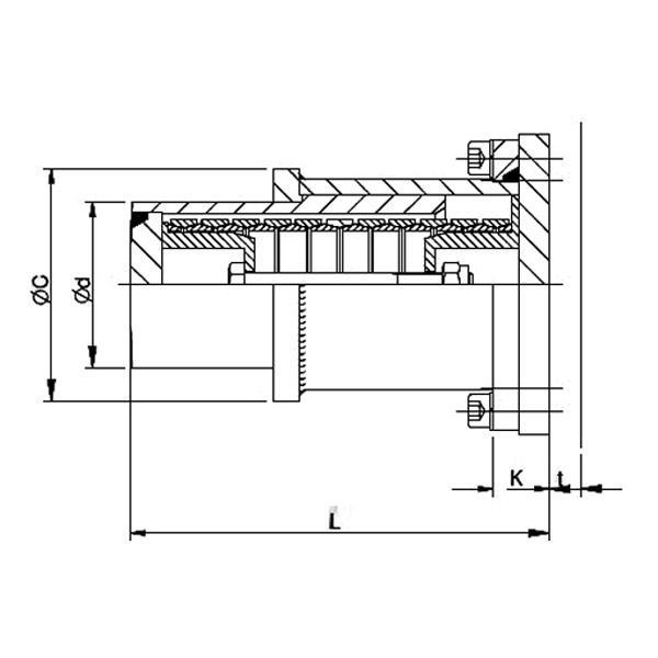 IPA 1 - Industrial Buffer