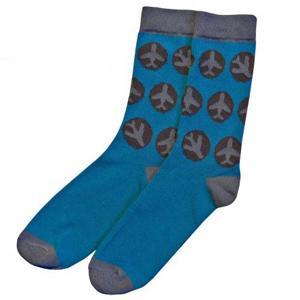 Pattern socks - Men's socks