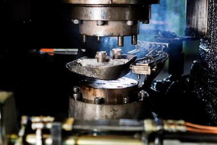 Brass Hot Forging Workshop  - Brass Hot Forging Workshop