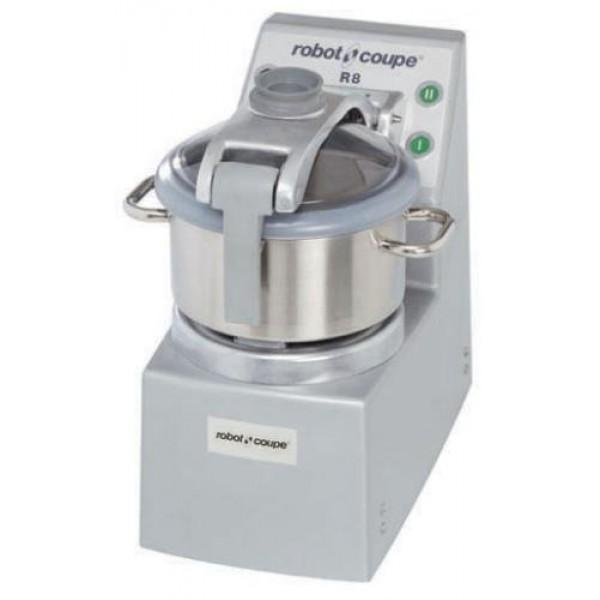 Cutters de table - R 8 VV - Cutter de table - ROBOT COUPE
