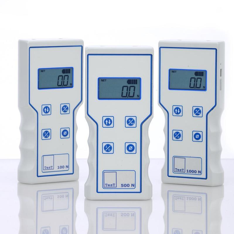 Handheld Dynamometer 326 - Dynamometer for Force