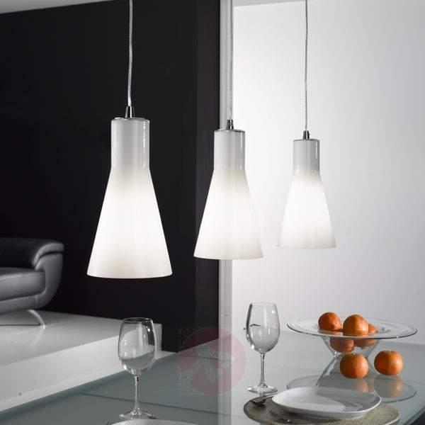 Pendant light DANA 3-bulb - Pendant Lighting