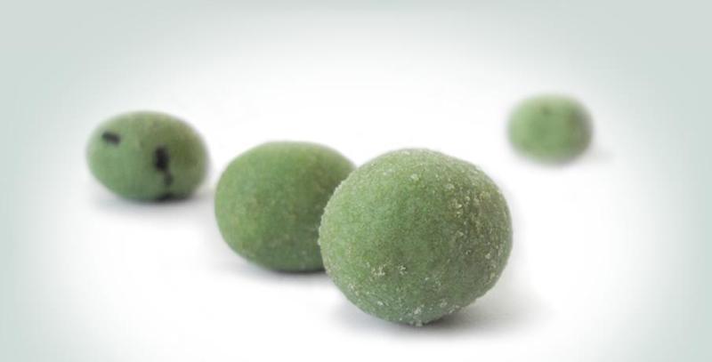 Snacks - Wasabi-Peanuts: Authentic asiatic taste