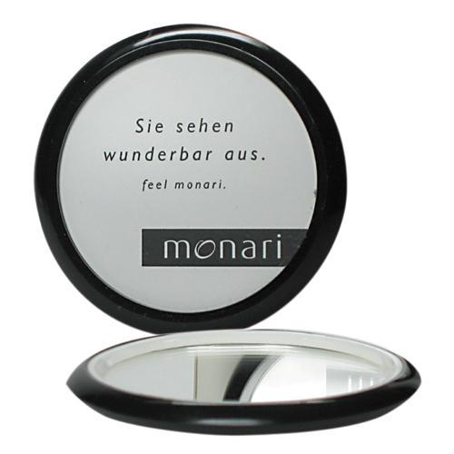 Taschenspiegel für Foto- und Werbeeinlagen - Modell 65