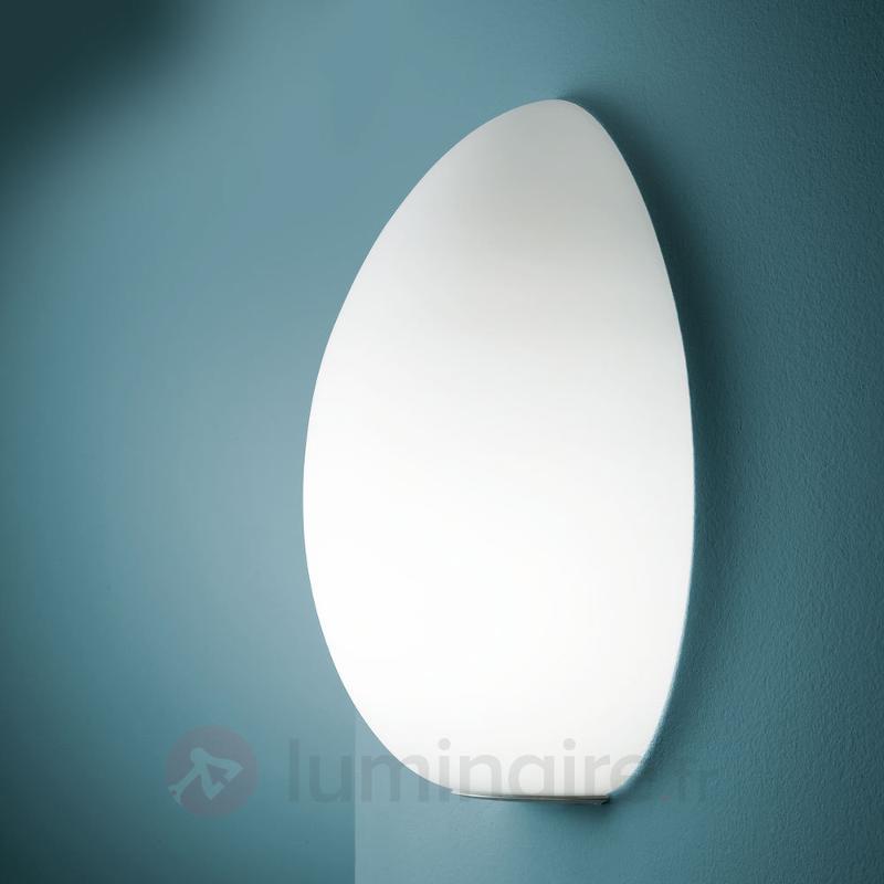 Applique ovale UOVO - Appliques design