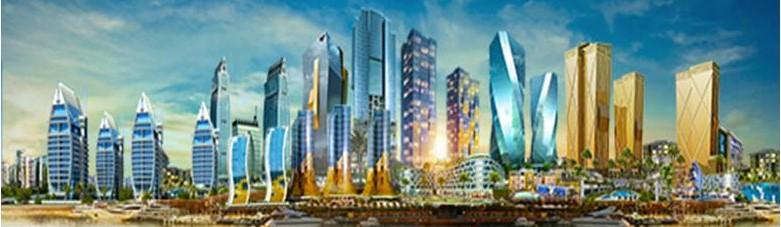 Lux Residence Investment in Istanbul and Izmır Turkey