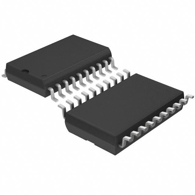 IC FILTER BUILDING BLOCK 20-SOIC - Linear Technology LTC1060CSW#PBF