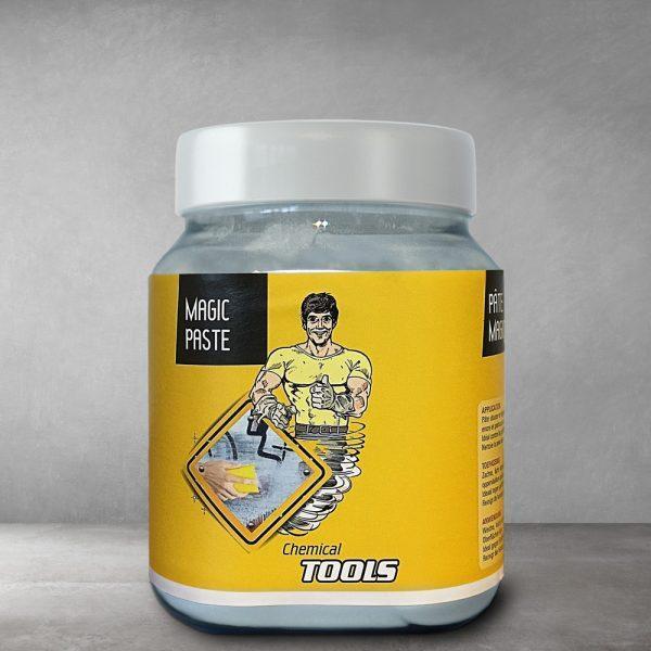 Pâte Magique Chemical Tools - null