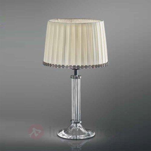 Lampe à poser EVA - Lampes à poser classiques, antiques