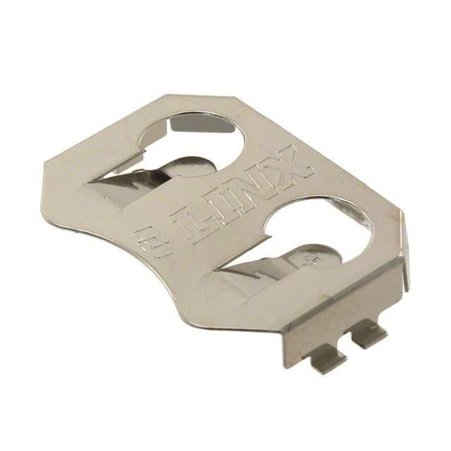 HOLDER BATTERY 20MM COIN - Linx Technologies Inc. BAT-HLD-001