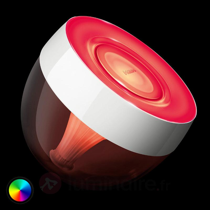 Philips Hue LivingColors Iris - Philips Hue
