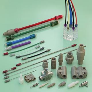 MINSTAC Schlauchsystem und Komponenten - null