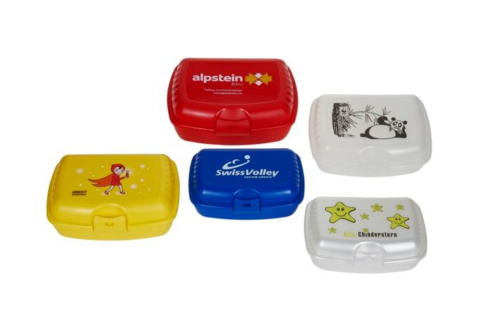 Lunchboxen -
