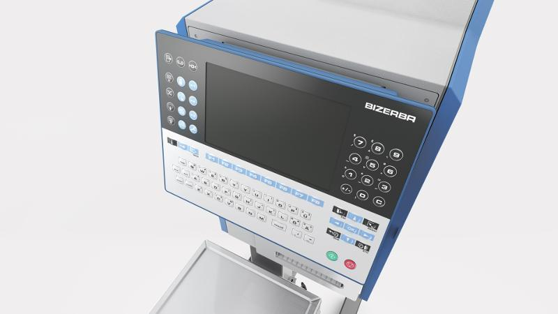 Label printer GLP-Imaxx - Weigh price labeling systems