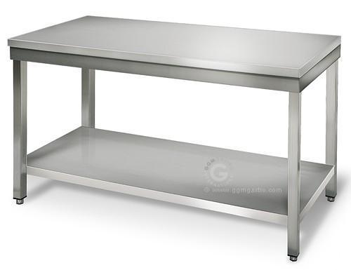 Work table - Desk 1.5m - basic background