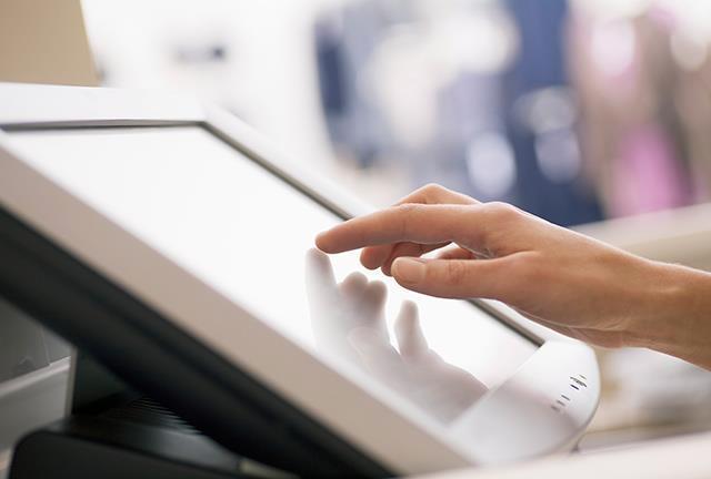 Allocaisse - Caisse enregistreuse tactile, logiciel de caisse et périphériques d'encaissement