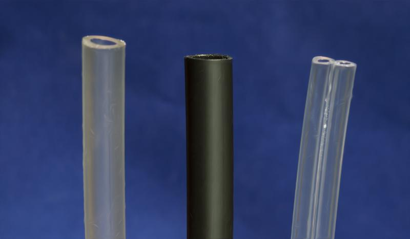 PVC-Isolierschlauch UL und C-UL approbiert - null