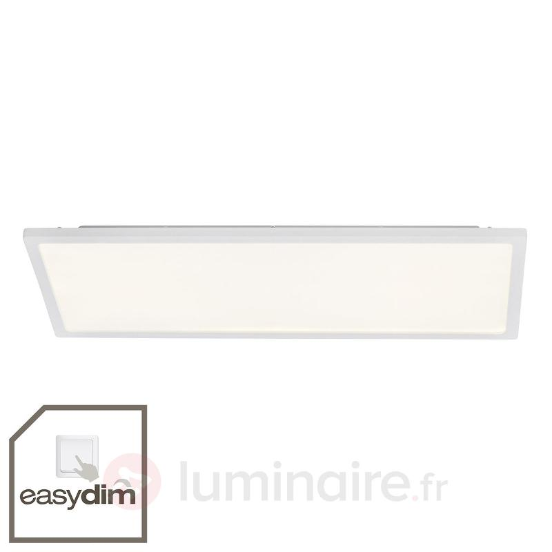 Plafonnier LED Ceres, variable par interrupteur - Plafonniers LED