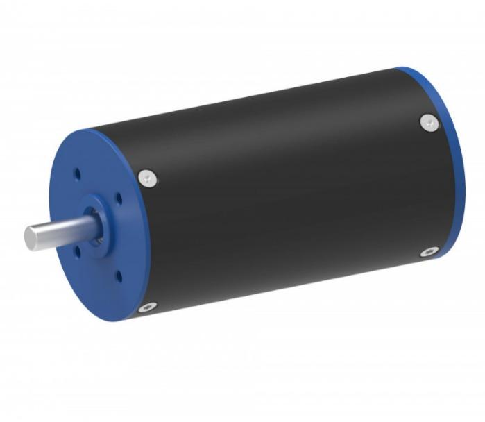 Brushless DC motor - ECM75 - Brushless Motor ECM - Electronically Commutated Motor