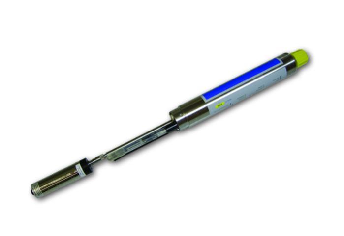 Sensor multiparamétrico MPS-D8 / Qualilog8 -