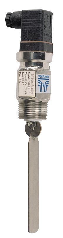 Contrôleur de débit à palette série VH - null
