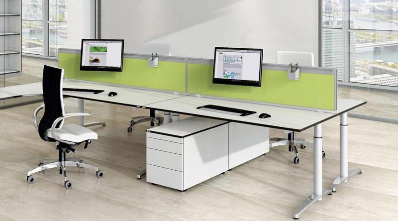 Partitioning system - Viteco