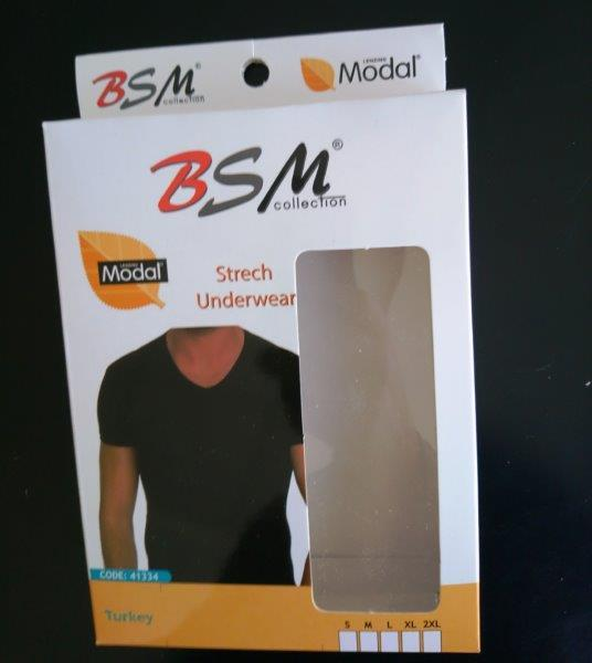 Verpackungen für Unterwaesche - Klarsichtverpackungen & Laminierte Verpackungen