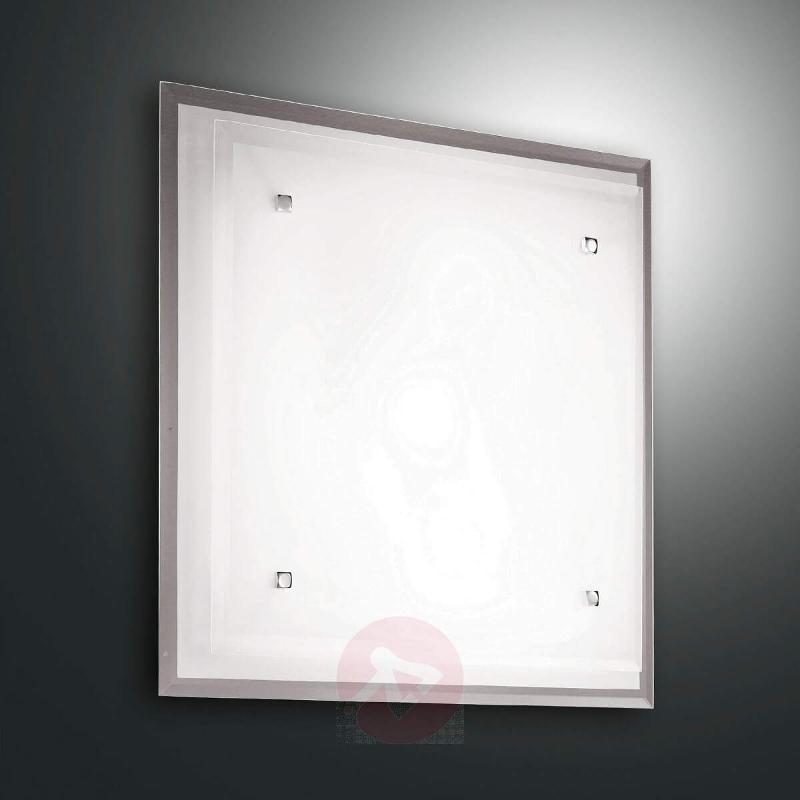 Maggie Ceiling Light Elegant Glass - Ceiling Lights