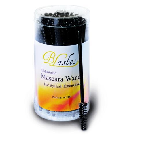 Mascara Brushes (100 pcs) - Cils