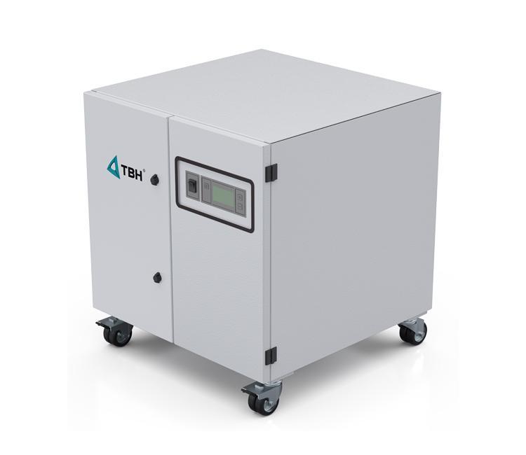 GL Desk - Energieeinsparung von bis zu 65 % ist möglich
